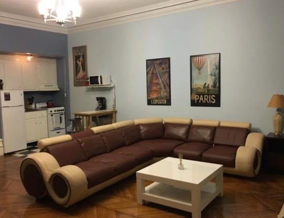 Huge Madison Avenue 1 Bedroom 1 Bathroom, Midtown South, New York
